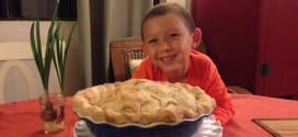 Random Acts of Pie Giving