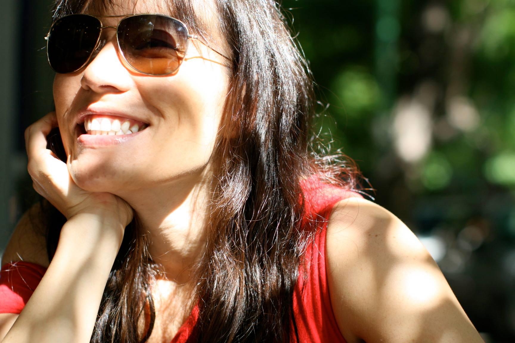 Cassie Chow